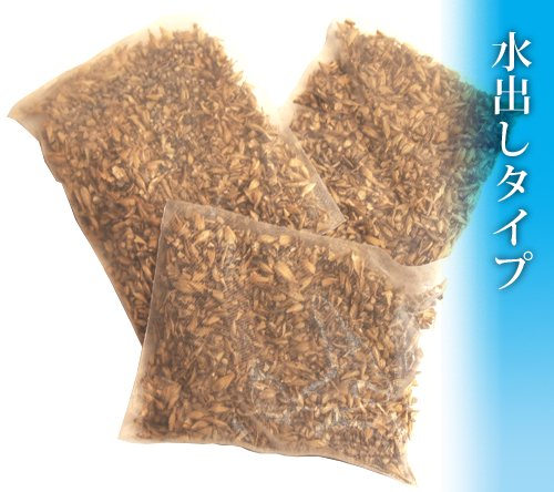 麦のお茶 水出し個包装タイプ(25g×10袋入り)