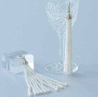 Tassel Earrings タッセルピアス(イヤリング)