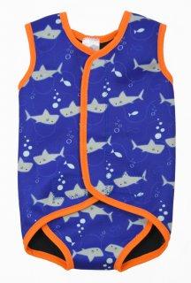 ベビーラップ / Shark Orange