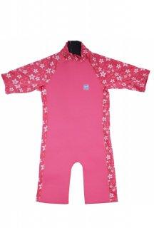 UV Sun & Sea ウエットスーツ / Pink Bloosom
