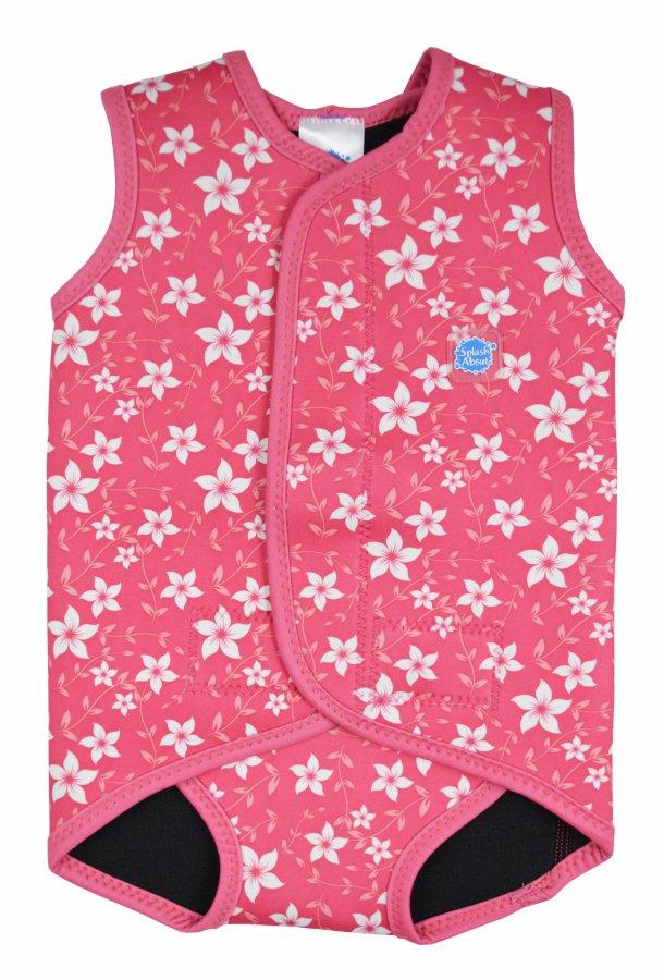 ベビーラップ / Pink Blossom