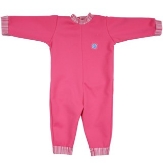 ウォームインワン / Pink Stripe
