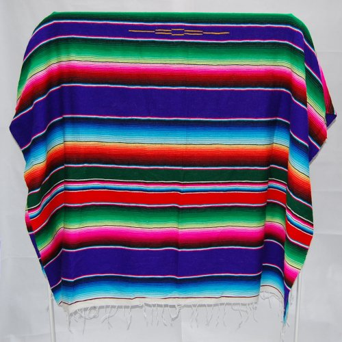 Mexican Rag 1 color mix