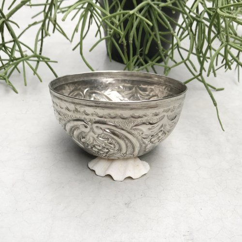 Morocco Antique Bowl _1