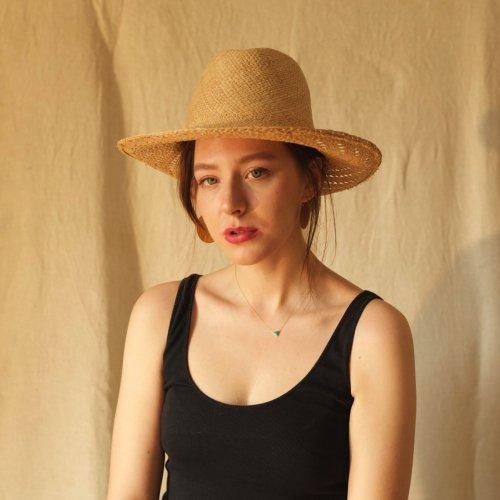 Brim Lace Hat