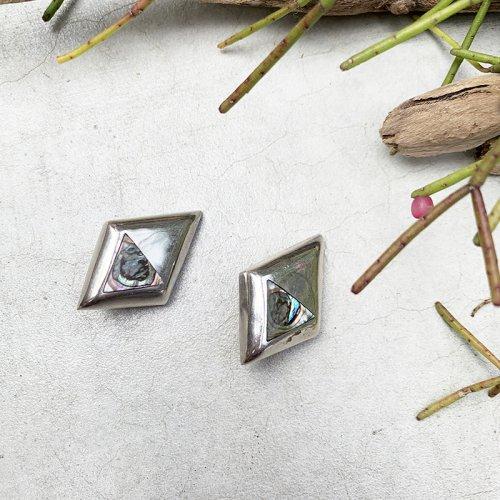 Avalon Diamond Clip Earring