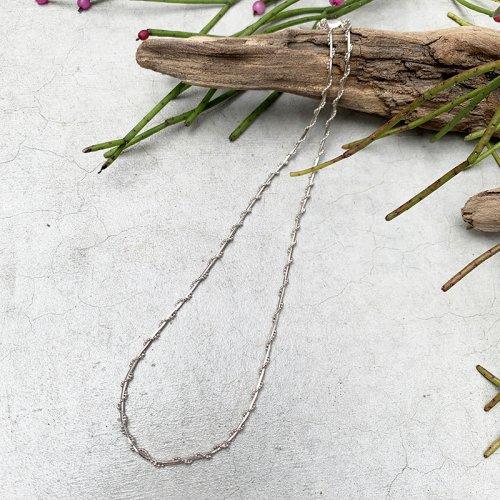 Vintage Tiny beads Necklace 2