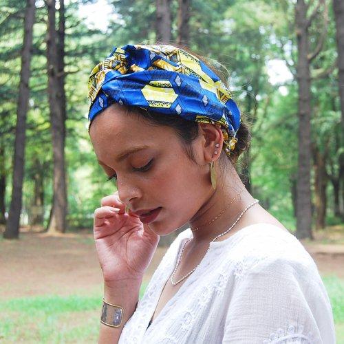 Kanga Hairband 10