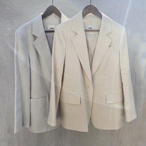 Pale tone Jacket