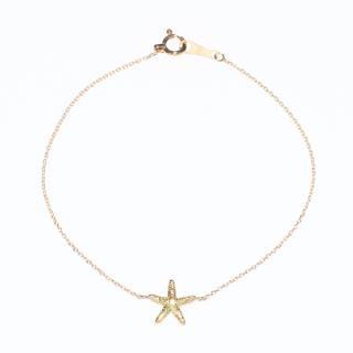 【受注】Starfish Bracelet