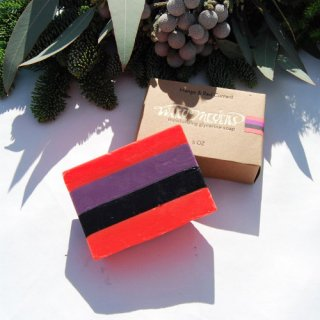 Mango & Red Currant Soap