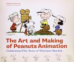 The Art and Making of Peanuts Animation: Celebrating Fifty Years of Television Specials(特価品)