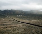 Richard Misrach&Guillermo Galindo: Border Cantos