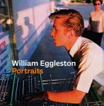 William Eggleston: Portraits