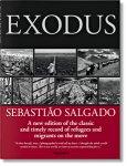 Sebastiao Salgado: Exodus (お取り寄せ)