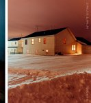 Todd Hido: Intimate Distance. Twenty-five Years of Photographs, A  Chronological Album