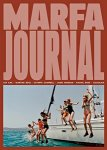 Marfa Journal #6 (cover 1/The Whole Marfamily by Pascal Gambarte)