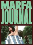 Marfa Journal #6 (cover 6/Mangina Morgan by Alexandra Gordienko)