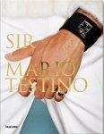 Mario Testino: Sir (お取り寄せ)