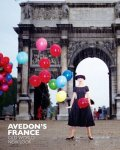 Richard Avedon: Avedon's France. Old World, New Look