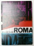 William Klein: Roma + Klein (Coffret en 2 volumes)(古書)