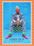 Dandy Lion: The Black Dandy and Street Style(お取り寄せ)