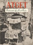 Eugene Atget: Postcards of a Lost Paris(お取り寄せ)