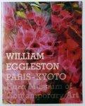 William Eggleston: Paris-Kyoto (古書)