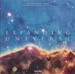 Expanding Universe: Photographs from the Hubble Space Telescope (特価品)