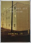 Todd Hido:  Homing In Box Set (B-Sides Box Set)(サイン本)