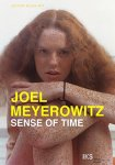 Joel Meyerowitz: Sense of Time [DVD](特価品)