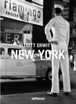 Elliott Erwitt: New York