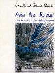 Christo & Jeanne-Claude The Mastaba: Over the River(特価本)