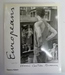 Henri Cartier-Bresson: Europeans (p)(古書)