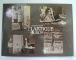 Jacques-Henri Lartigue: Album(古書)