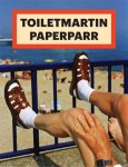 Martin Parr/ TOILETPAPER: Toilet Martin Paper Parr(お取り寄せ)