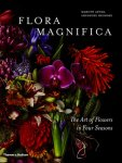東信 / 椎木俊介: Flora Magnifica The Art of flowers in Four Seasons