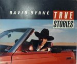 David Byrne: True Stories(古書)