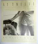 Sally Mann: At Twelve(古書)