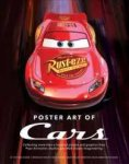 Poster Art Of The World Of Cars(特価品)