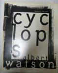 Albert Watson: Cyclops(古書)