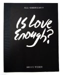 Bruce Weber: All-American V Is Love Enough?(古書)