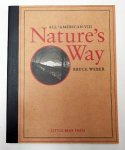 Bruce Weber: All-American VIII Nature's Way(古書)