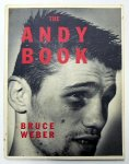 Bruce Weber: The Andy Book(古書)