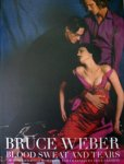 Bruce Weber: Blood Sweat And Tears(古書)