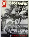 Bruce Weber: Home Is Where the Heart Is(Stern Portfolio No.38)(古書)