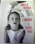 Bruce Weber: Cartier I Love You(古書)