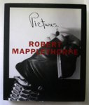 Robert Mapplethorpe: Pictures(古書)
