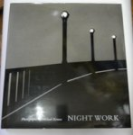 Michael Kenna: Night Work (古書)