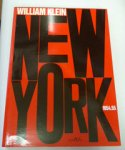 William Klein: New York (p) (古書)